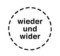 Wieder & Wider
