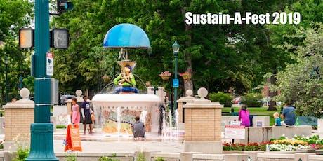 Colorado Springs' Sustain-A-Fest 2019 tickets
