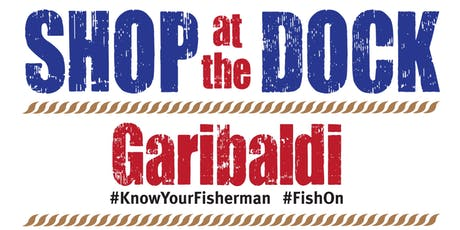 Shop at the Dock - Garibaldi tickets
