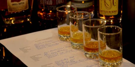Porch Growler - Small Batch Whiskey Tasting - June 17 tickets