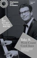 Take 5: West Coast Cool Jazz
