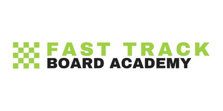 The Fast Track - Board Academy: Startup Boards tickets