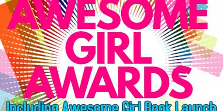 2019 Regina Sunshine Global Network Awesome Girl Awards & Book Launch tickets