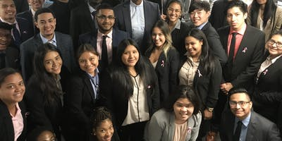 Year Up- Internships Readiness Presentations @BMCC