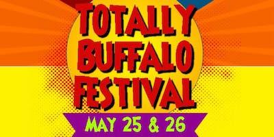 Totally Buffalo Festival