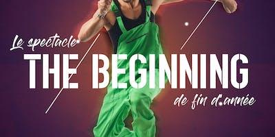 The Beginning - Nikka Dance Complex