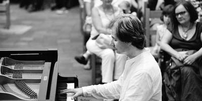 Dreaming of Chopin (Clerkenwell International Musi