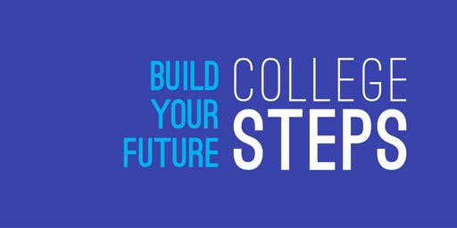 College Steps at Connecticut College - Information Session