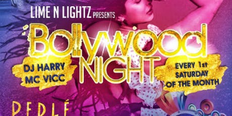 Bollywood Nightclub Party - Desi Party tickets