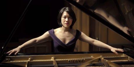 CHING-YUN HU PIANO RECITAL tickets