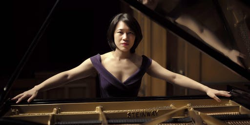 CHING-YUN HU PIANO RECITAL