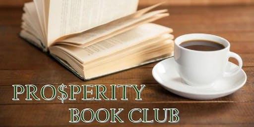 Prosperity Book Club 2019