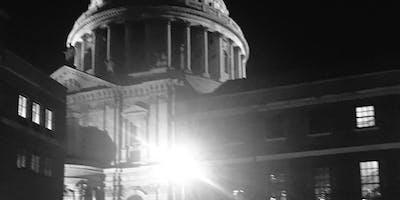 Love Poetry of London Walk