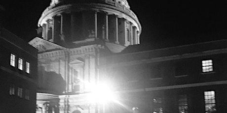Love Poetry of London Walk tickets