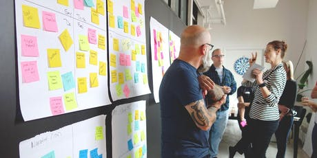 Azul Seven's Design Thinking Bootcamp | July 17, 18, 19, 2019 tickets