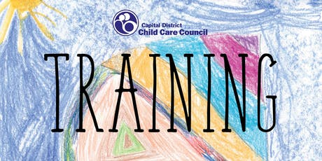 Fundamentals of Family Child Care - October 2019 tickets