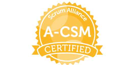 Advanced Scrum Master Certification for Video Game Development