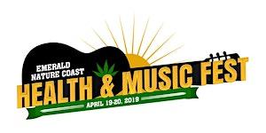 Emerald Nature Coast Health & Music Fest