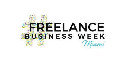FREELANCE BUSINESS WEEK Miami