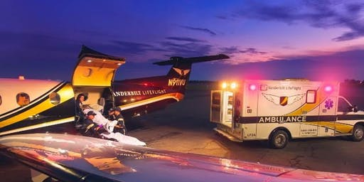 Difficult Airway Course for EMS
