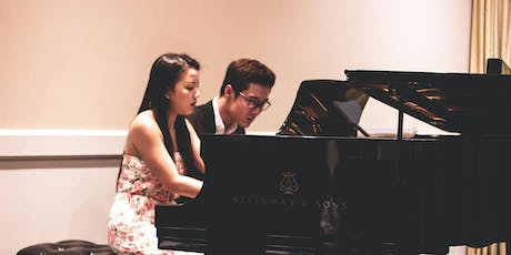 YOUNG ARTISTS CONCERT I tickets