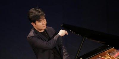 YEKWON SUNWOO PIANO RECITAL