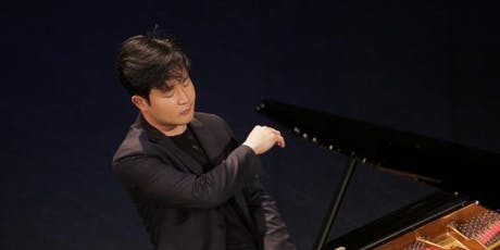 YEKWON SUNWOO PIANO RECITAL tickets