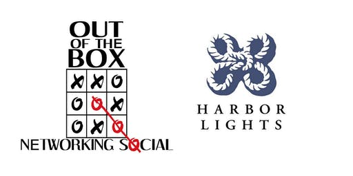 August's Out of the Box Networking Social