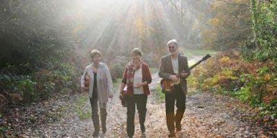 "Inspirational Gospel Music Scotland Presents \""Hebron\"""
