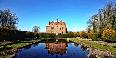 De Vere Horwood Estate Wedding Fayre tickets