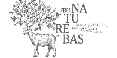 Feira Naturebas