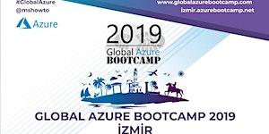 Global Azure Bootcamp 2019 - İzmir