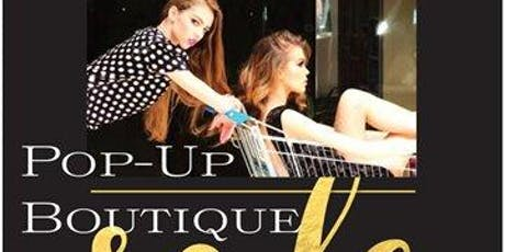 Holiday Boutique Pop-Up (vendor sign up) tickets
