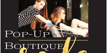 Holiday Boutique Pop-Up (vendor sign up)