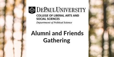 Alumni and Friends - Gathering