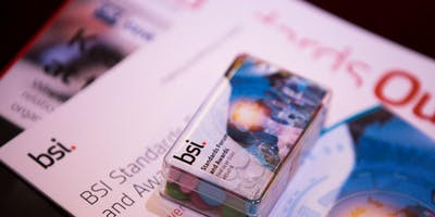 BSI Standards Conference