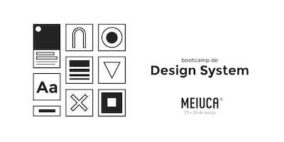 Bootcamp de Design System - Turma 05