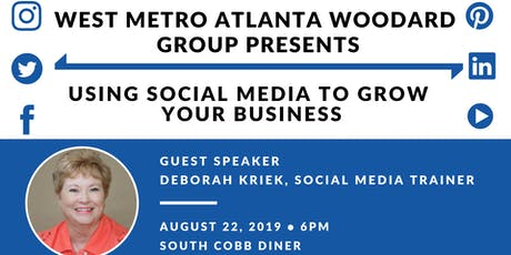 WMAW Group Networking: Social Media Tips & Tricks tickets