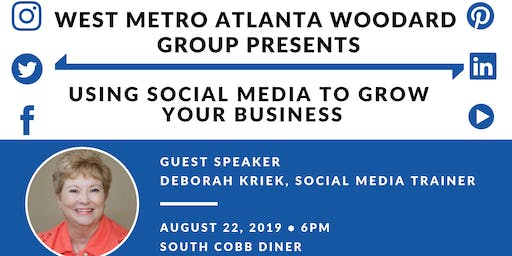 WMAW Group Networking: Social Media Tips & Tricks