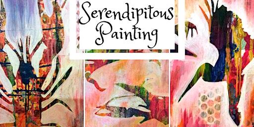 Serendipitous Painting Workshop