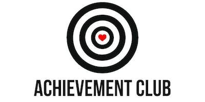 Achievement Club Camrose - March Meet Up!