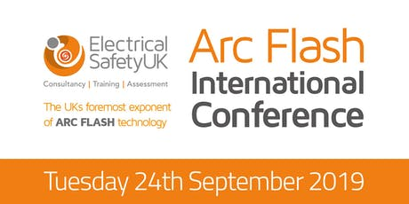 Arc Flash International Conference tickets