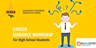 Career Guidance Workshop