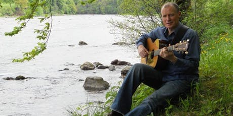 Fiddle & Bow Presents Jim Malcolm tickets