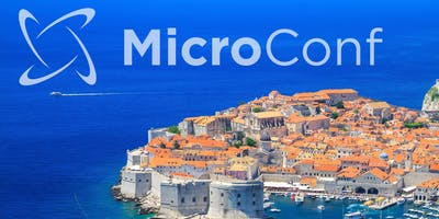MicroConf Europe 2019