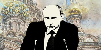 Putin's Quest for Greatness
