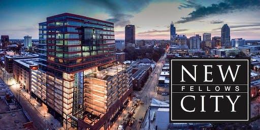 New City Fellows Info Dinner