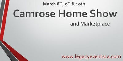 Camrose Home Show and Marketplace