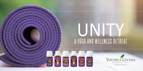 UNITY: Yoga and Wellness Retreat in Rochester, NY tickets