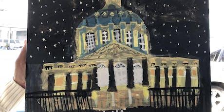 Art Painting Week  tickets